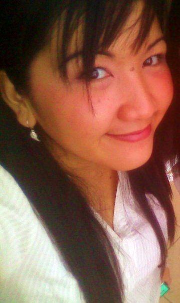 The Filipina Wanderer