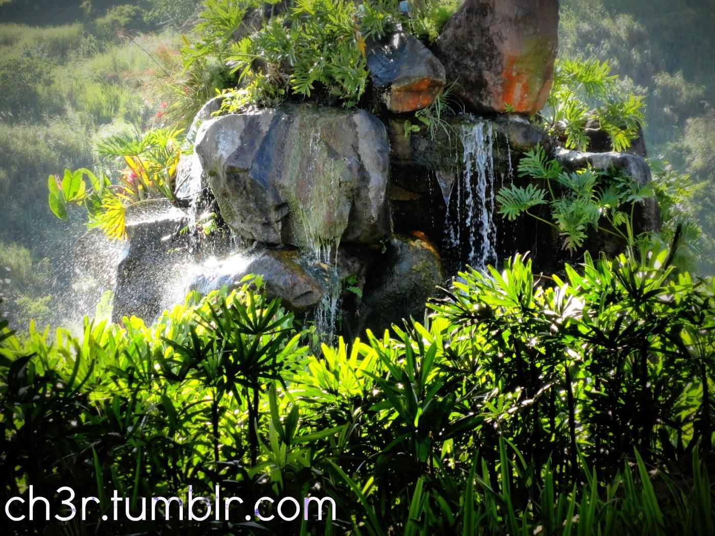 Filipina Wanderer - Tagaytay Highlands