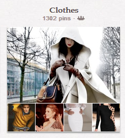 Pinterest Clothes