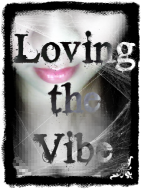 loving the vibe