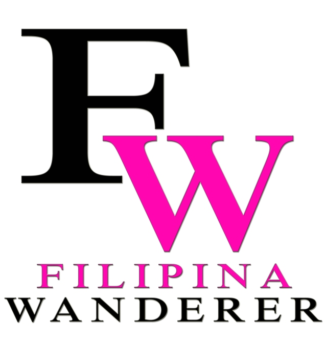 Filipina Wanderer 2013