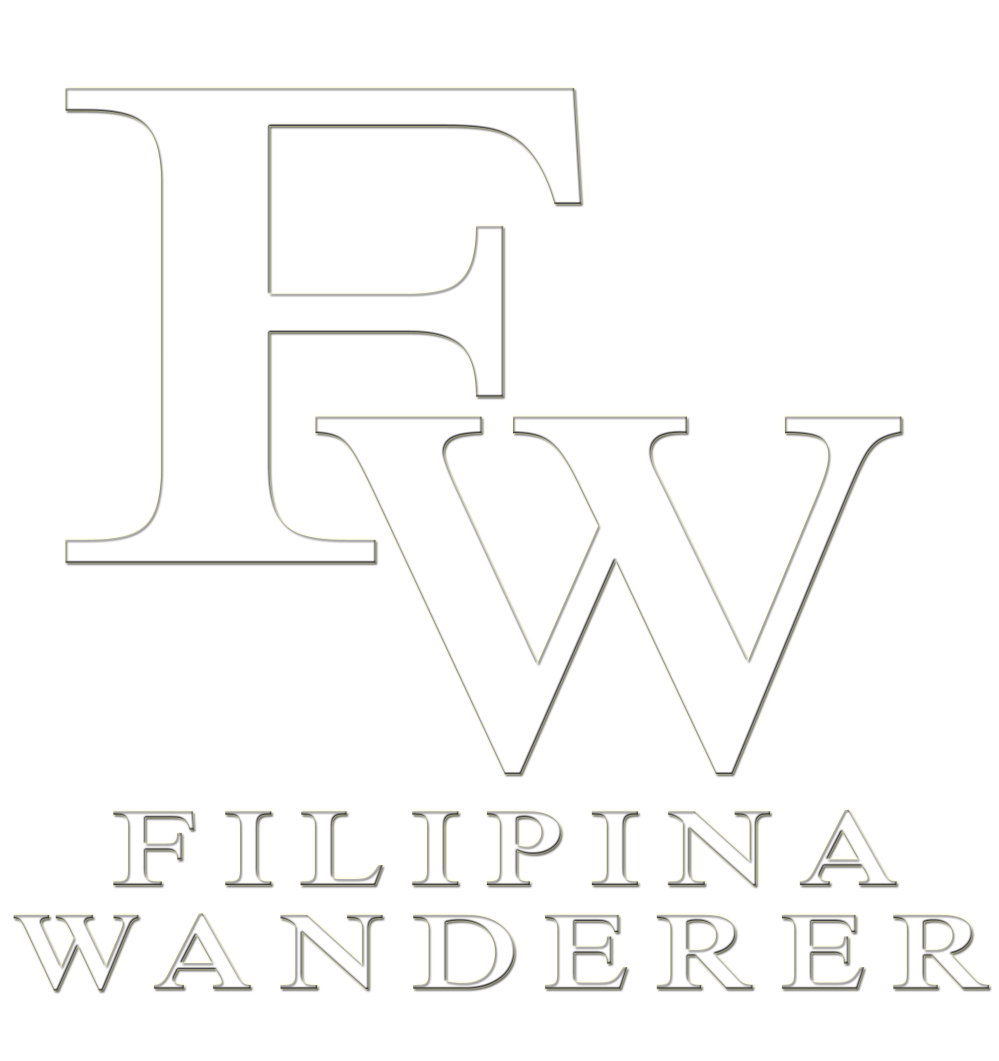 Filipina Wanderer 2013