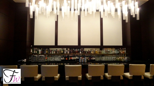 The Bar at Cafe Eight