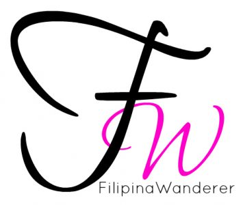 Filipina Wanderer