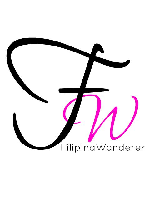 Filipina Wanderer Logo