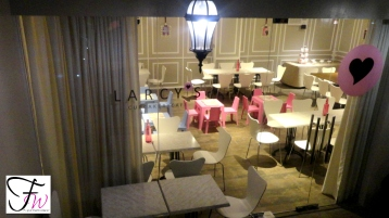 Function Area for Parties and More