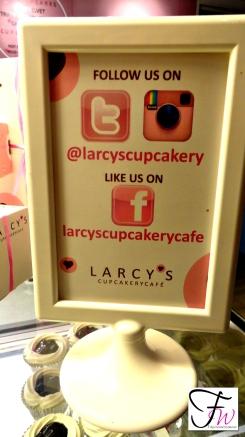 Larcy's Cupcakery 6
