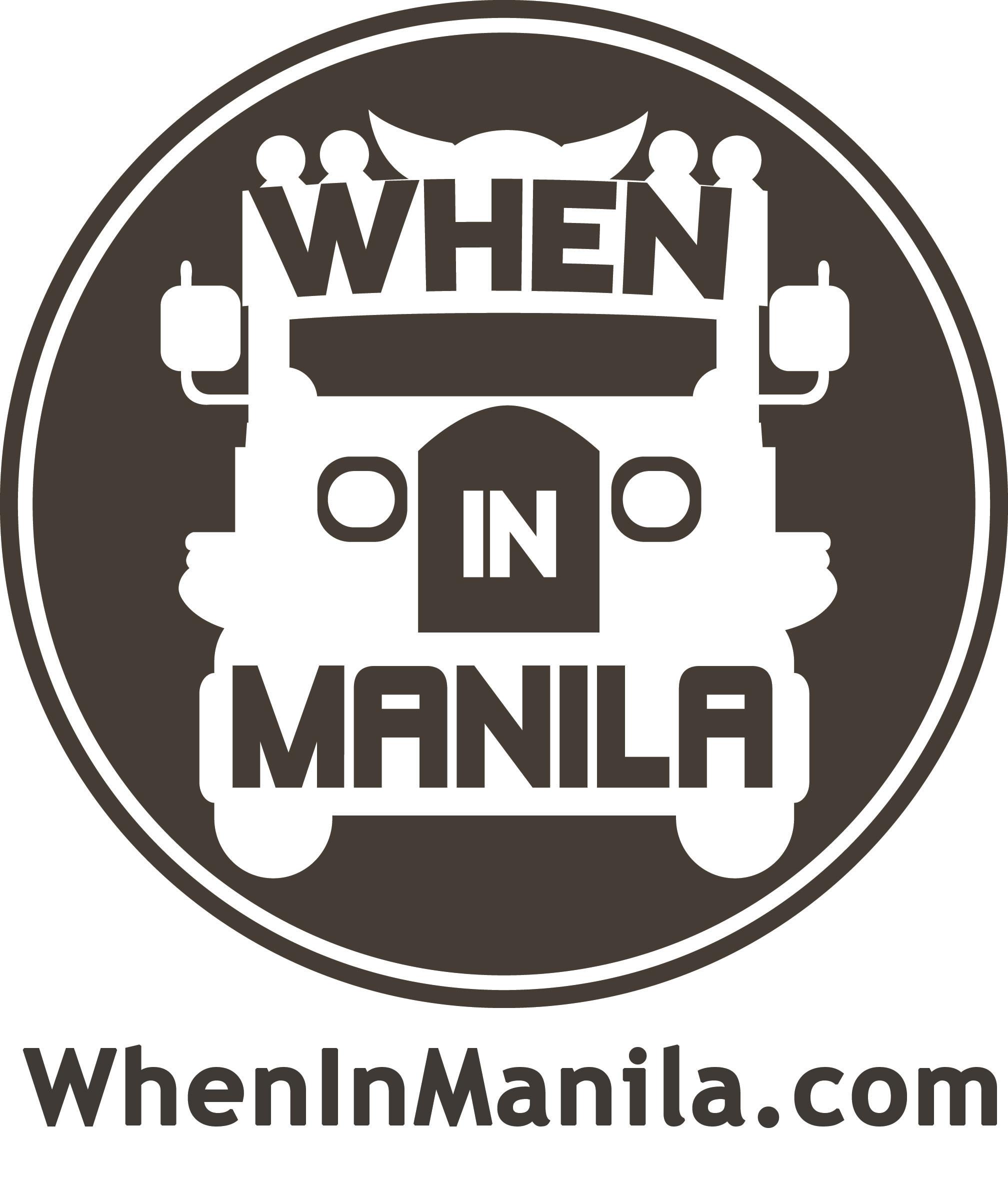 WhenInManila.com