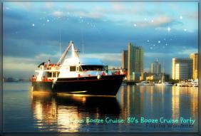 Legworks Booze Cruise