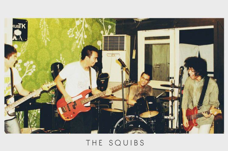 the squibs