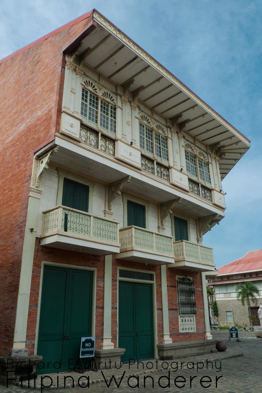 Las Casas Filipinas de Acuzar Hotel