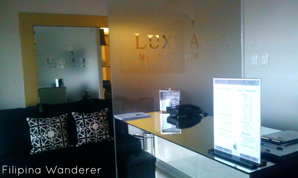 Luxe Aura Nail and Face Studio 2