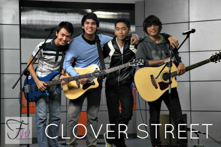 CLOVER STREET