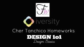 Design 101 Design Basics Iversity Cher Tanchico