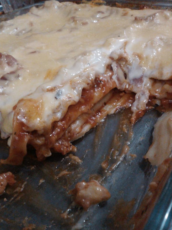 Lasagna CTCHIQ