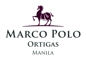Marco Polo Ortigas Manila Official Logo